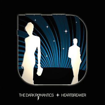 Mørke romantikere - Heartbreaker [CD] USA importerer