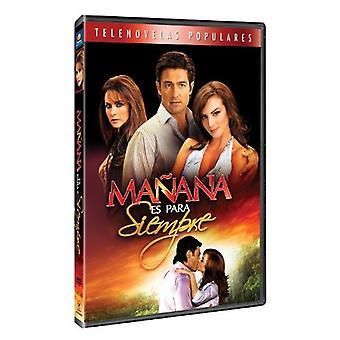 Rene Es Para Siempre [DVD] USA importerer