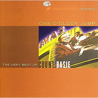 Count Basie - One O'Clock Jump: Very Best of Count Basie [CD] USA import