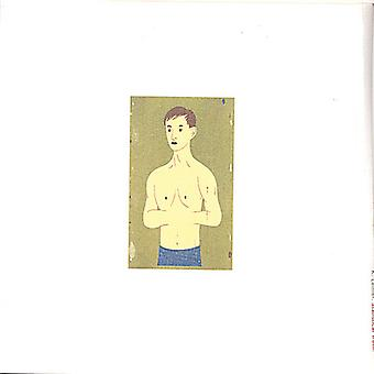 K. Leimer - Statistical Truth [CD] USA import
