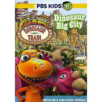 Dinosaur Big City [DVD] USA import