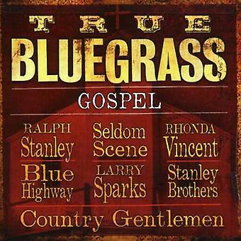 Sande Bluegrass evangelium - sande Bluegrass evangelium [CD] USA importerer