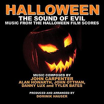 Dominik Hauser - Halloween: The Sound of Evil [CD] USA import