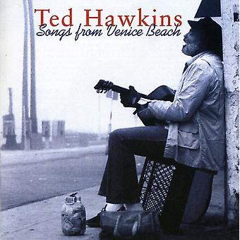 Ted Hawkins - sange fra Venice Beach [CD] USA import