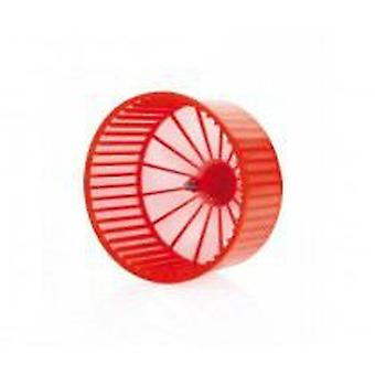 Yagu Plastic Hamster Wheel (Small pets , Cage Accessories , Exercise Wheels)