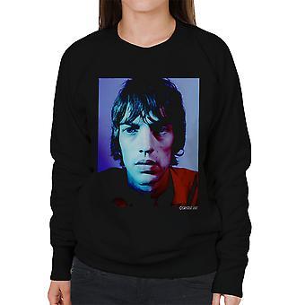 The Verve Richard Ashcroft Women's Sweatshirt