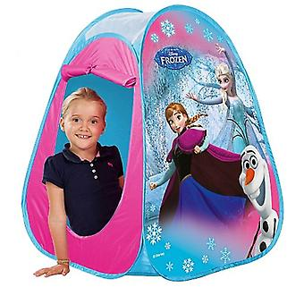 Smoby Tente Pop Up La Reine des Neiges (Outdoor , Houses And Stores)