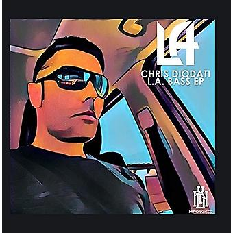 Chris Diodati - import USA L.a. Bass [CD]