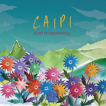 Kurt Rosenwinkel - importación de Estados Unidos Caipi, [CD]