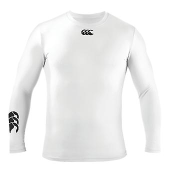 CCC baselayer IONX cold long sleeve [white]