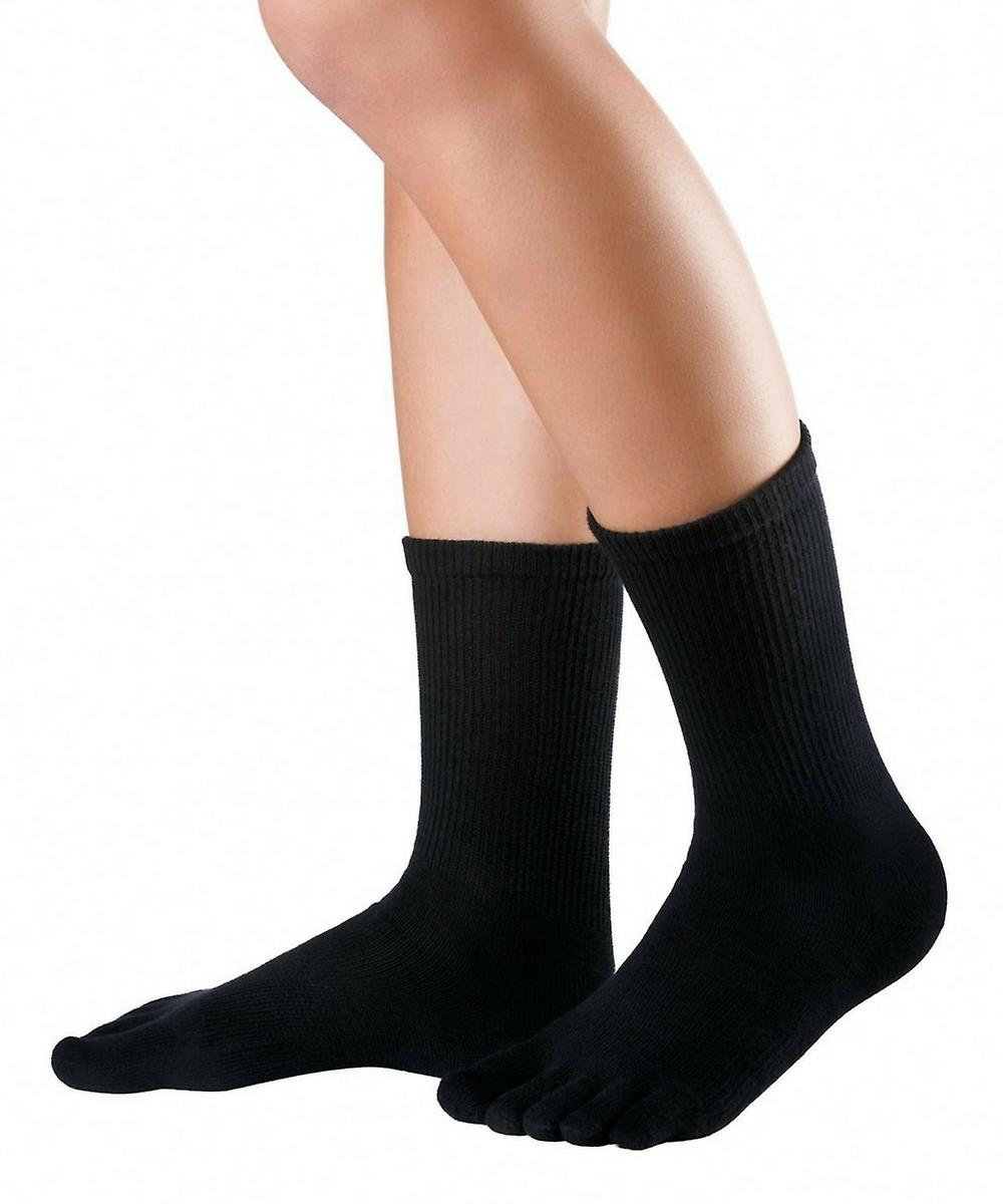 Knitido Dr. hallux valgus foot toe socks | Relaxed & strengthens the toes, donates the toe stop