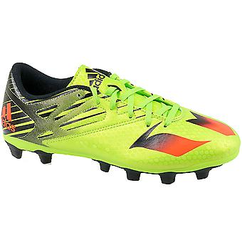 Adidas Messi 15.4 FxG S74698 Mens football trainers
