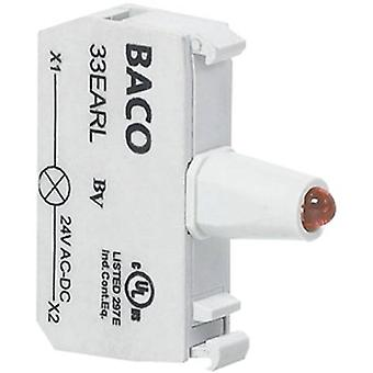 BACO 222914 BA33EAYL LED Element For Front Mounting
