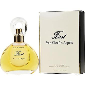 First By Van Cleef & Arpels Eau De Parfum Spray 2 Oz