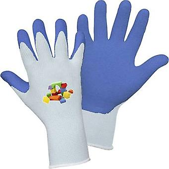 Nylon Garden glove Size (gloves): Children's size