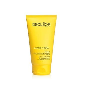 Decleor Hydra Floral Ultra-Moisturising & Plumping Mask