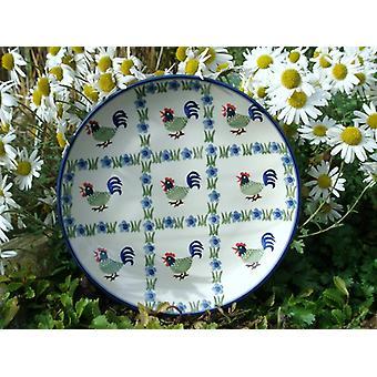 Breakfast plate, ø 22 cm, Bianca, BSN m-2679