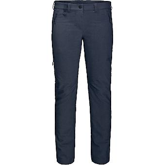 Jack Wolfskin Womens/Ladies Activate Sky Water Resistant Trousers