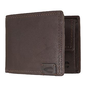 Camel active Ontario men's purse wallet purse Brown 6704