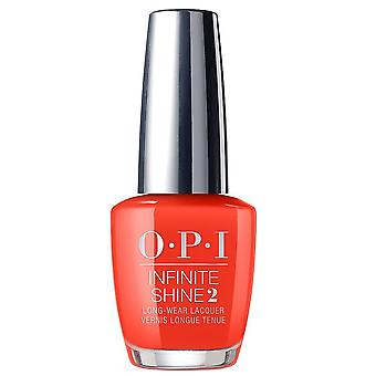OPI OPI Infinite Shine Gel Effect Nail Lacquer – Fiji Collection Living On The Bula-Vard!