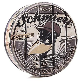 Rumble 59 Schmiere Knuppel Hart Prison Blues  Strong Hold Pomade