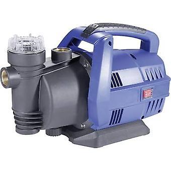 Garden pump Renkforce 800W 3300 l/h 38 m
