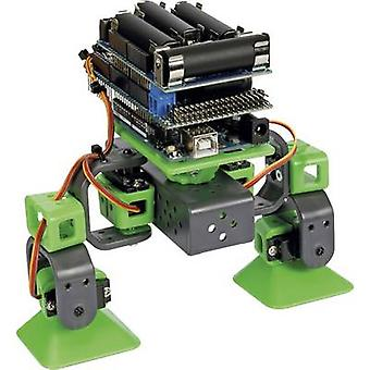 Velleman Robot assembly kit ALLBOT® mit zwei Beinen VR204 Version: Assembly kit