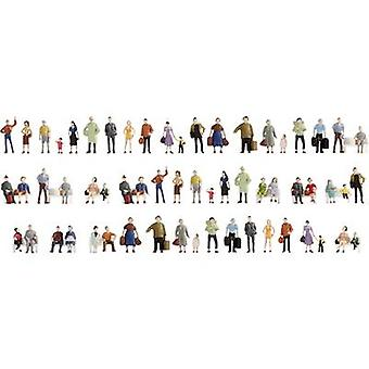 NOCH 0038401 N Figures Mega Set