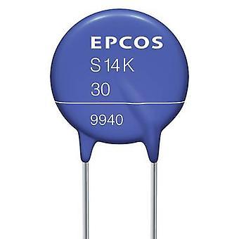 Disk Varistor S14K550 910 V TDK S14K550 1 Stk./S./S.