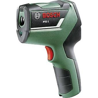 Bosch Home and Garden PTD1 IR thermometer Display (thermometer) 10:1 -20 up to +200 °C Pyrometer, Dew point scanner Cali