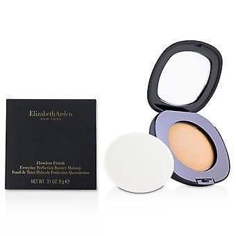 Elizabeth Arden Flawless Finish Everyday Perfection Bouncy Makeup - # 08 Golden Honey - 9g/0.31oz