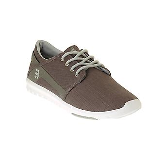 Etnies Charcoal Heather Scout Shoe
