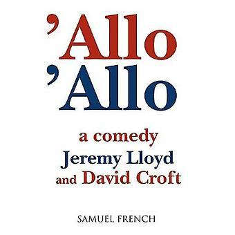 Allo Allo av Lloyd & Jeremy