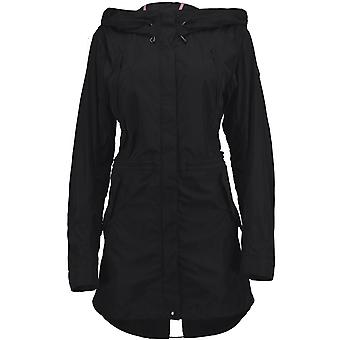 Oneill Black Out Boundary Parka Womens Jacket