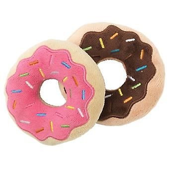 Fuzzyard Donuts 2 Pack