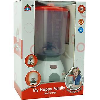Blender speelgoed op batterij