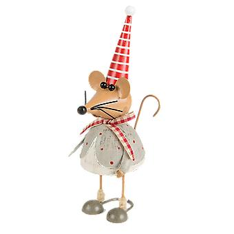 Standing Mouse Decoration