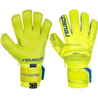 Reusch Fit Control Pro G3 Ortho-Tec  Goalkeeper Gloves Size