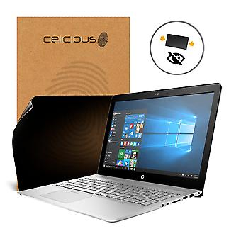 Celicious Privacy 2-Way Anti-Spy Filter Screen Protector Film Compatible with HP Envy 15 AS104NA