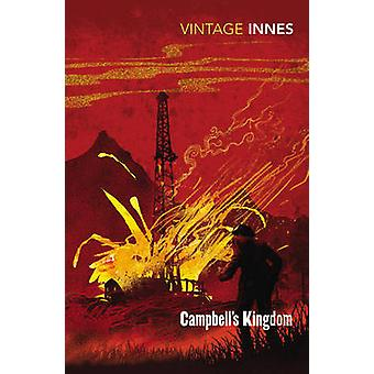 Campbell's Kingdom by Hammond Innes - 9780099577393 Book