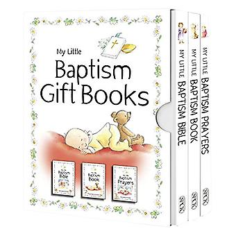 My Little Baptism Gift Books by Sally Ann Wright - Frank Endersby - 9