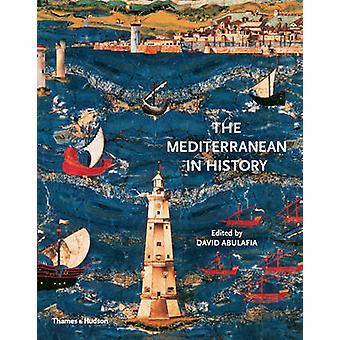 Medelhavet i historia av David Abulafia - Oliver Rackham - 978