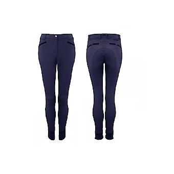 Mark Todd Childrens/Kids London Breeches