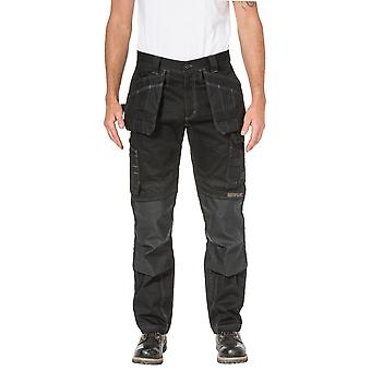 Caterpillar Mens piano livello Flex Trouser