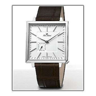 Jean Marcel mens Bracelet Watch ultra flat 160.303.22