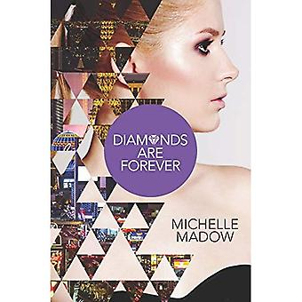 Diamonds Are Forever (Harlequin Teen)