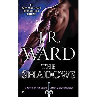 The Shadows (Black Dagger Brotherhood)
