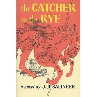 Catcher i rug