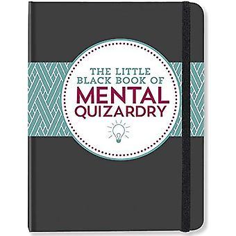 Mental Quizardry (Puzzles, Brain Games)