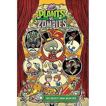 Plants vs. Zombies Volume 9